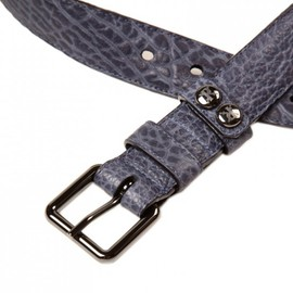 Parabellum - Peace Maker Belt Navy