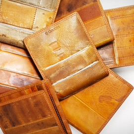 Coach - Coach Baseball Glove Wallets