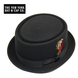 THE NEW YORK HAT & CAP CO. - スティンギーポークパイ