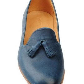 Dieppa Restrepo Gaston Tassel Slip-On
