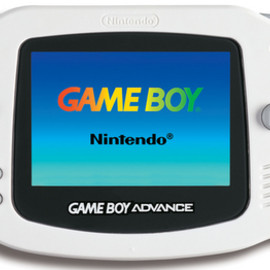 Nintendo - GAMEBOY ADVANCE