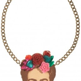 Tatty Devine - Frida Large Necklace
