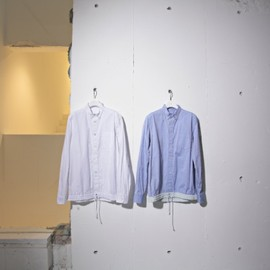 sacai - button-down shirt