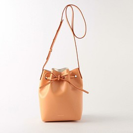 mansur gavriel - mini bucket bag