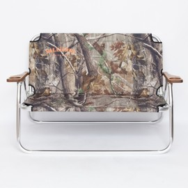 Peregrine Furniture, BALLITICS, VALLICANS - Ecdysis Bench Vallicans Special Model / Real Tree Camo