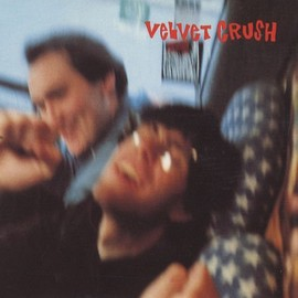 Velvet Crush - The Post-Greatness EP