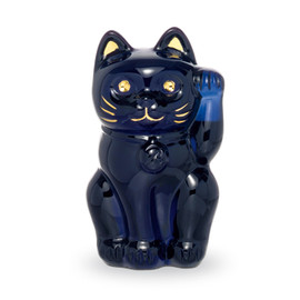 Baccarat - LUCKY CAT MIDNIGHT