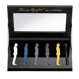 Karl Lagerfeld Cosmetics For Sephora - Karl Lagerfeld Cosmetics For Sephora