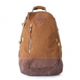 visvim - LAMINA 20L LT.BROWN