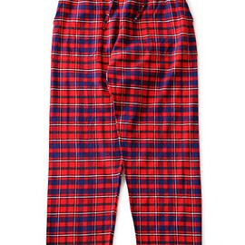 PHINGERIN - Night Pants RC (red check)