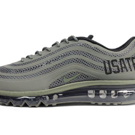 NIKE - AIR MAX 97 2013 QS 「LIMITED EDITION for NONFUTURE」