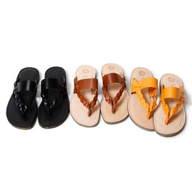 hobo - Thong Sandals by EDER