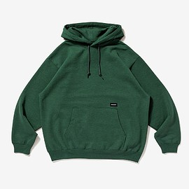 DESCENDANT - BOX HOODED SWEATSHIRT