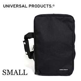 UNIVERSAL PRODUCTS - UTILITY BACKPACK SMALL Black