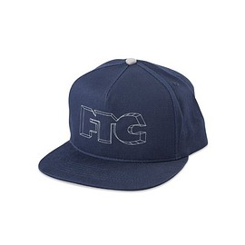 FTC - TRILOGY 5 PANEL (Navy)