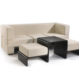 Matthew Pauk - Slot Sofa