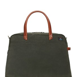 Barbour, Jack Spade - Travelall