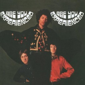 ジミ・ヘンドリックス Jimi Hendrix - Are You Experienced?