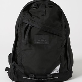 GREGORY, nano universe, LET IT RIDE - day pack