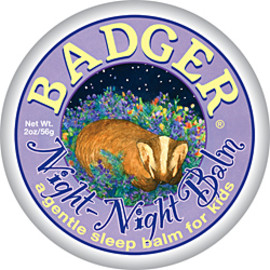 BADGER - The Sweet Dreams Balm for Kids