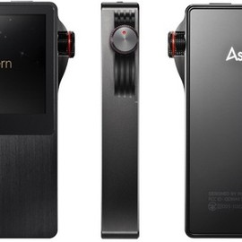 Astell & Kern - AK120 - Dual DAC Professional Portable MQS Player