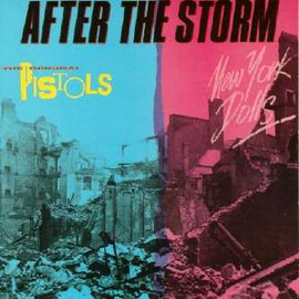 New York Dolls & Sex Pistols - After The Storm
