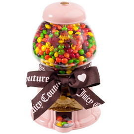 JUICY COUTURE - Gum Ball Machine
