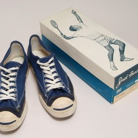 B.F Goodrich - Jack Purcell 70's Vintage