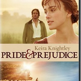 Joe Wright - Pride & Prejudice