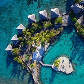 Tahiti  - InterContinental Resort
