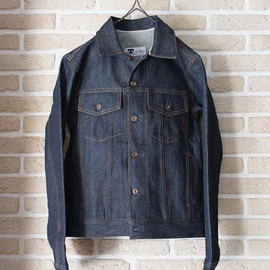 TELLASON - denim jacket