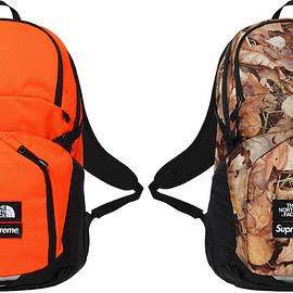 Supreme, THE NORTH FACE - Pocono Backpack