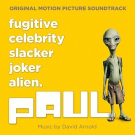 Various Artists - Paul: Original Motion Picture Soundtrack