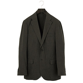 MACKINTOSH PHILOSOPHY - trotter jacket #001