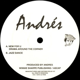ANDRES II (ANDRES 2)