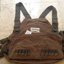 Waterfowl Chest Pack
