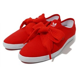 adidas - adidas Originals RELACE LOW W レッド