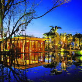 Thailand - THE SAROJIN RESORT