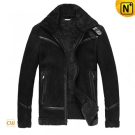 CWMALLS - Men Sheepskin Jacket CW819329 - cwmalls.com