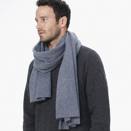 James Perse - CASHMERE SCARF