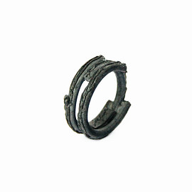 Alcaeus Ring - White