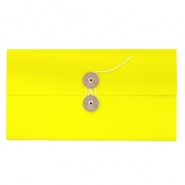 "HIGHTIDE - ""PH"" Letter File, Yellow"