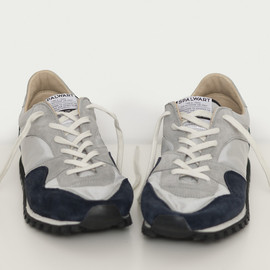 SPALWART - Image of Marathon Trail - Navy 5870
