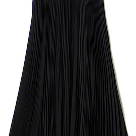 HYKE - PLEATED SKIRT