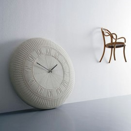 Cotton Clock