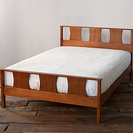 BROOKS BED