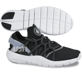 Nike - Air Huarache Hybrid - Black/Grey/White?