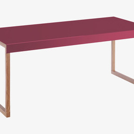 habitat - KILO Long table