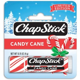 Chapstick - Candy Cane, Peppermint