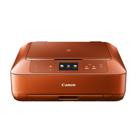 Canon - canon PIXUS MG7530OR(orange)